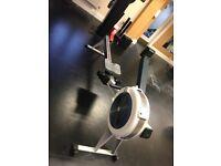 Concept 2 Model E rowing machine