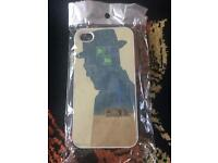 Breaking Bad Sealed Iphone 4 Sealed New Case