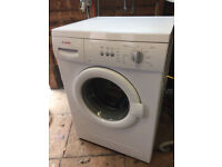 Reconditioned Bosch WAA28168GB 6kg 1400 spin Washing Machine. Free local delivery 3 month guarantee
