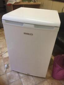 Beko fridge - like new!!