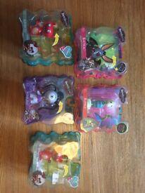 Brazilla toys