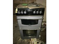 Leisure Roma 50 Double Oven Electric