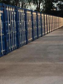 To Let | Storage | Self Storage | Container Storage | Workspace | Open Yard Storage