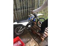 Pw80, been stood for 12 months, needs some attention