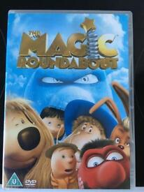 The Magic Roundabout DVD