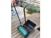Bosch AHM38G Push Lawn Mower