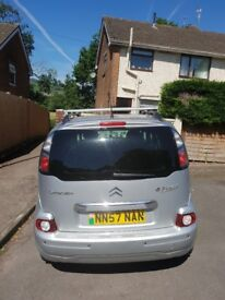 Lovely car in very good condition. Full service history, 1 month MOT, 54,100 genuine miles.
