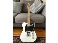Telecaster electric guitar tele open to offers!