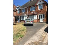 3 BEDROOM SEMI DETACHED HOUSE TO RENT / LET IN WARD END / HODGE HILL