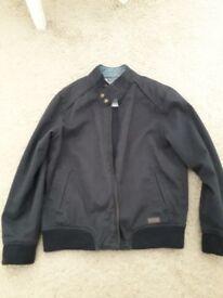 Boys Navy Jacket.. J Jeans.. Aged 10