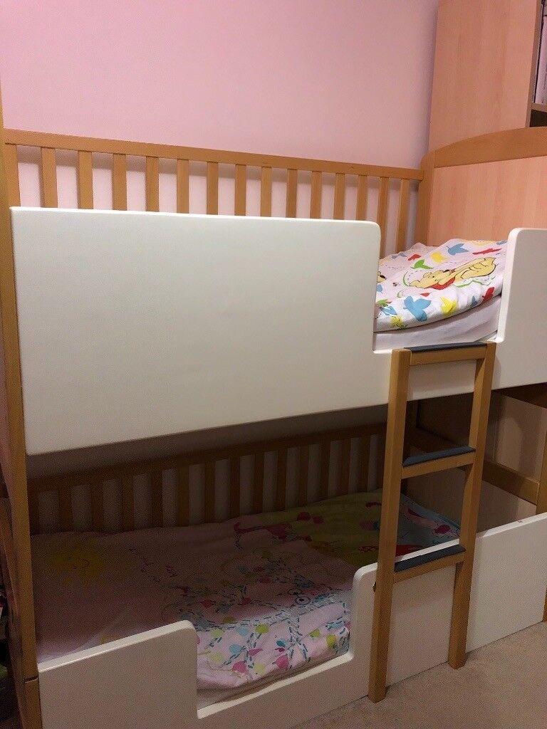 Childrens Bunk Bed In St Albans Hertfordshire Gumtree