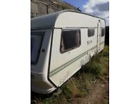 Coachman Mirage 500/5, suitable for a project, spares and repairs