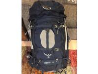 Osprey Aether 70 rucksack