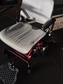 Ultralite Power chair/ Mobility chair