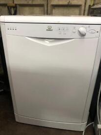 Indesit dishwasher - excellent condition