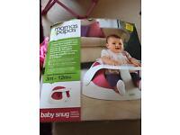Mamas & Papas Baby Snug Seat