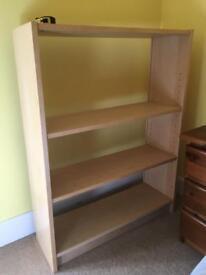 Shelves - £5