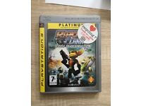 Ratchet and Clank Tools of Destruction {PS3 - Used}