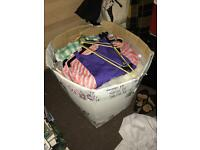 Joblot Designer Clothing Dead Stock and Samples 40+