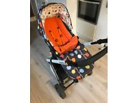 Cosatto Giggle 2 Travel System