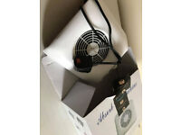 Nail Dust Collector (WHITE)