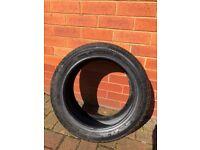 Set of Brand New Kumho Tyres 195/45/15