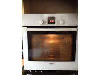 bosch integrated oven can be delivered at cost