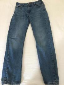 John rocha blue jeans