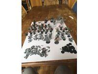 Warhammer 40k Orc army