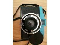 Diana F+ Lomo Camera