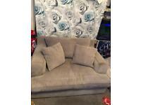 Snuggle chairs
