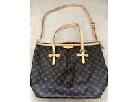 Louis Vuitton style bag