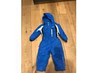 Kids ski suit - Campri - aged 2 to 3
