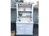 VINTAGE LARGE DRESSER FREE DELIVERY PROJECT