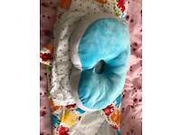 Baby bedding bundle