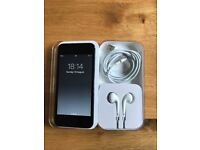 iPod touch 6th gen 32GB space grey