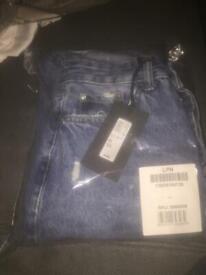 Women's jeans brand new