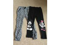 2 x trousers
