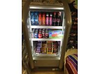 Shop display fridge ( perfect working order )