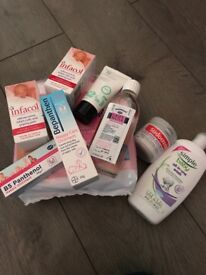 Baby Care Bundle
