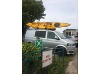 Ocean kayak prowler 4.1 sea...