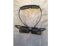Samsung TV 3D Glasses