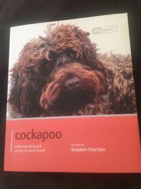 Cockapoo Book by Stephen Charlton