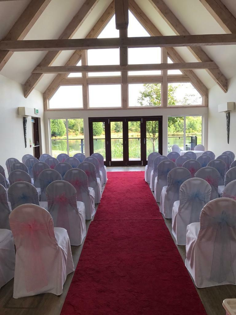 wedding chair covers sashes for sale in angus gumtree