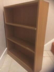 Extra Deep Bookcase