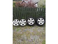 "Nissan 200sx stock wheels 5x114.3 16"""