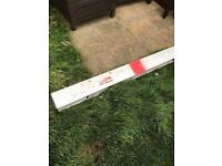 Boss scaffold kick board 2.5m