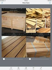 Seeking any FREE Wood or Material for Making a House Cubby Beechboro Swan Area Preview
