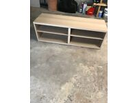 Ikea storage unit (free to collect)