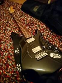 Fender HSH Stratocaster
